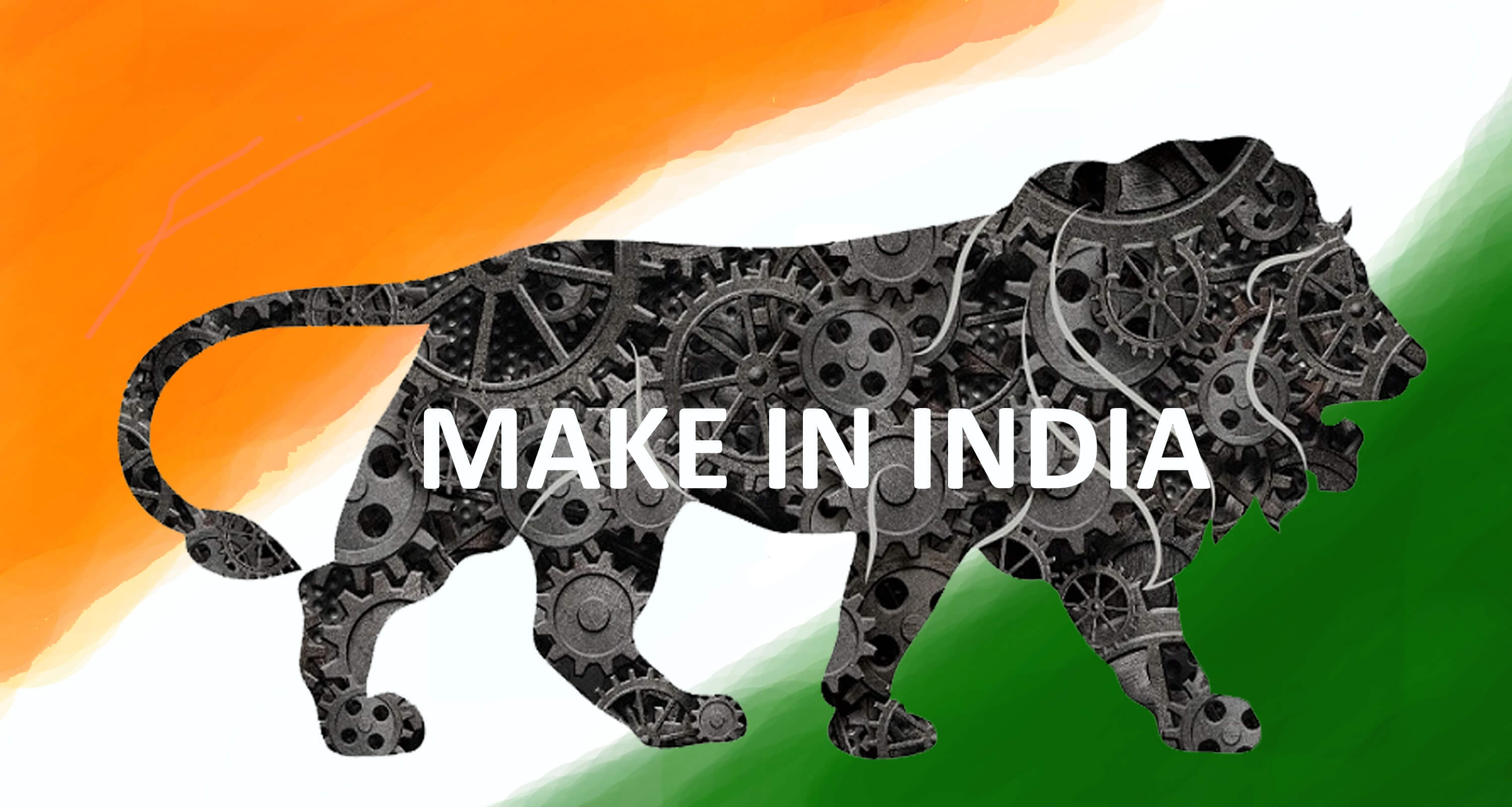 MADE IN INDIA | MADE FOR INDIA